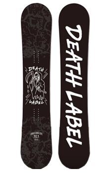 DEATH LABEL DEATH SERIES LTD