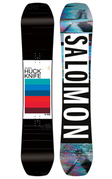 salomon HUCK KNIFE